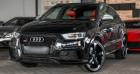 Audi RS Q3 2.5 TFSI 310 quattro S tronic 7 Noir à Boulogne-Billancourt 92