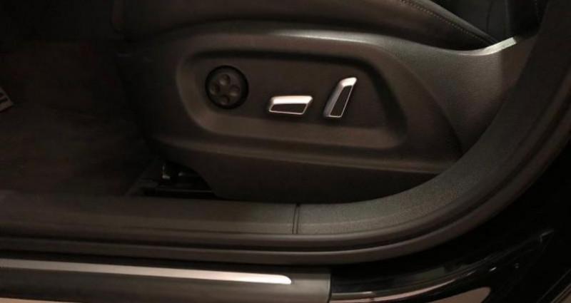 Audi RS Q3 2.5 TFSI 340ch quattro S tronic 7 Noir occasion à Paris - photo n°7