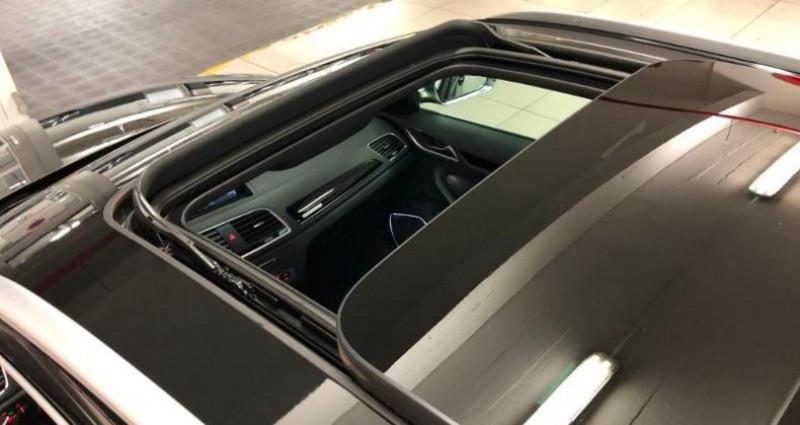 Audi RS Q3 2.5 TFSI 340ch quattro S tronic 7 Noir occasion à Paris - photo n°5