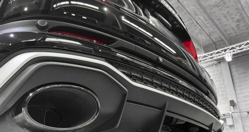Audi RS Q3 2.5 TSI 400 Ch Quattro Malus Payé ORIGINE FRANCE Noir occasion à SAINT LAURENT DU VAR - photo n°7