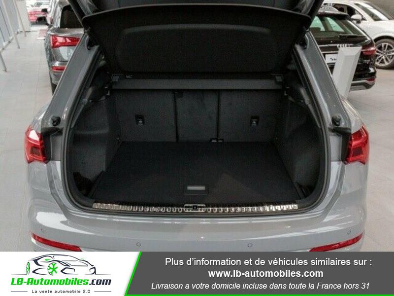 Audi RS Q3 3 Sportback 2.5 TFSI 400 ch S tronic 7 Gris occasion à Beaupuy - photo n°12