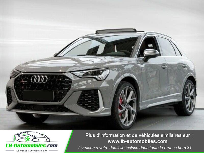 Audi RS Q3 3 Sportback 2.5 TFSI 400 ch S tronic 7 Gris occasion à Beaupuy