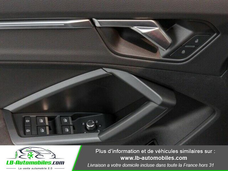 Audi RS Q3 3 Sportback 2.5 TFSI 400 ch S tronic 7 Gris occasion à Beaupuy - photo n°7