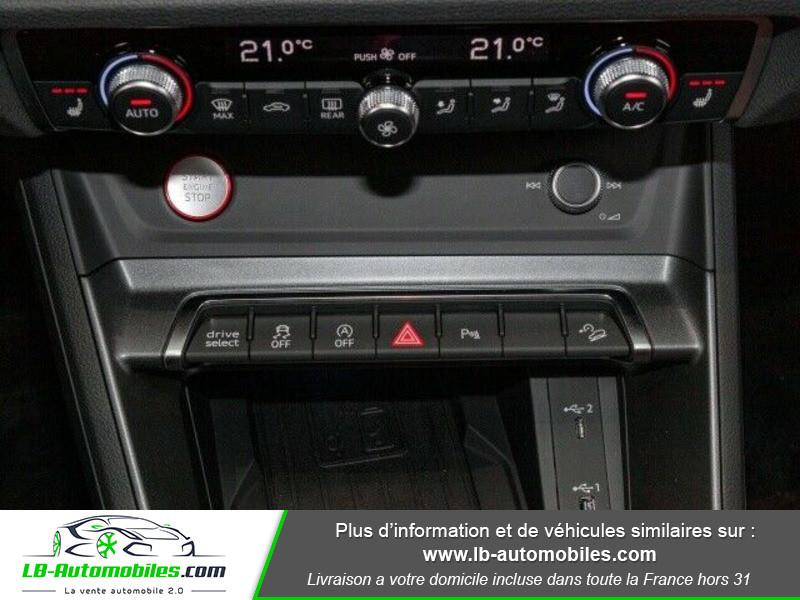 Audi RS Q3 3 Sportback 2.5 TFSI 400 ch S tronic 7 Gris occasion à Beaupuy - photo n°9