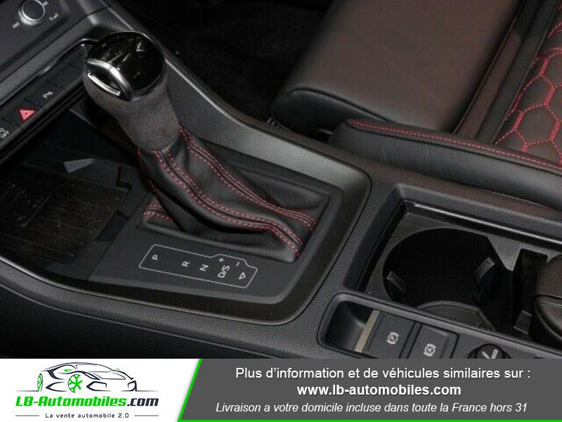 Audi RS Q3 3 Sportback 2.5 TFSI 400 ch S tronic 7 Gris occasion à Beaupuy - photo n°6
