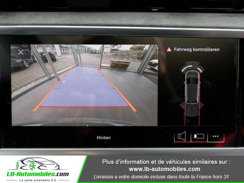 Audi RS Q3 3 Sportback 2.5 TFSI 400 ch S tronic 7 Gris occasion à Beaupuy - photo n°11