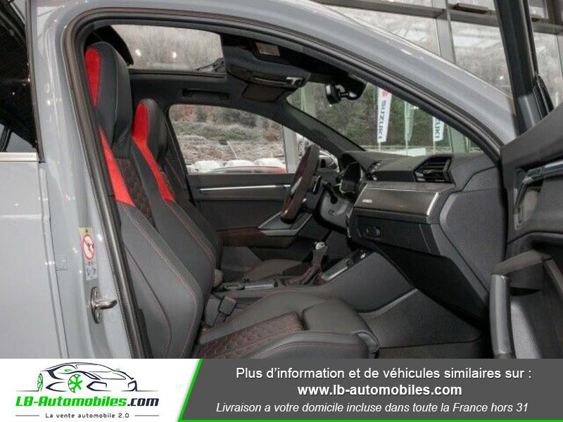 Audi RS Q3 3 Sportback 2.5 TFSI 400 ch S tronic 7 Gris occasion à Beaupuy - photo n°4
