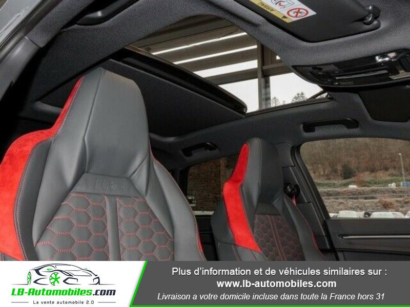 Audi RS Q3 3 Sportback 2.5 TFSI 400 ch S tronic 7 Gris occasion à Beaupuy - photo n°10