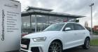 Audi RS Q3 Audi RS Q3 2.5 TFSI 310 ch Quattro S tronic 7 Blanc à Mudaison 34