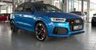 Audi RS Q3 compétition Bleu à Mudaison 34