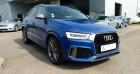 Audi RS Q3 Performance 2.5 TFSI 367 ch Quattro S tronic 7  à SAINT MAXIMUM 60