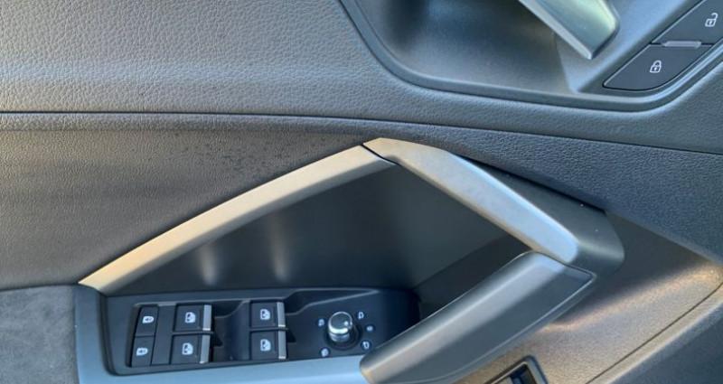 Audi RS Q3 RS Q3 TFSI QUATTRO SPORTBACK Gris occasion à MOUANS SARTOUX - photo n°5