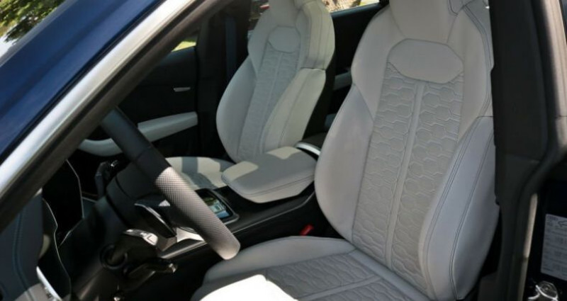 Audi RS Q8 4.0 TFSI QUATTRO  occasion à Montévrain - photo n°5