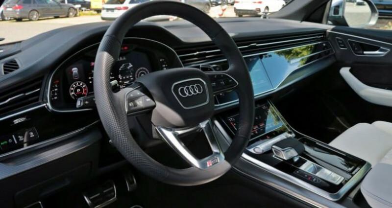 Audi RS Q8 4.0 TFSI QUATTRO  occasion à Montévrain - photo n°4