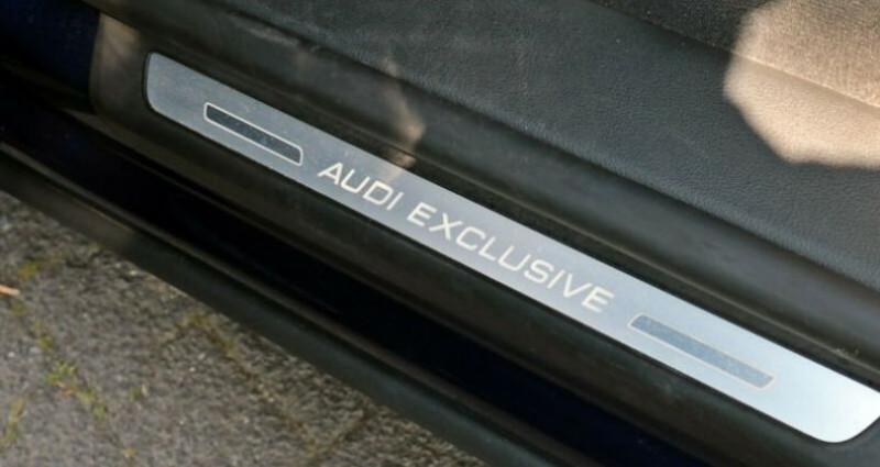Audi RS Q8 4.0 TFSI QUATTRO  occasion à Montévrain - photo n°3