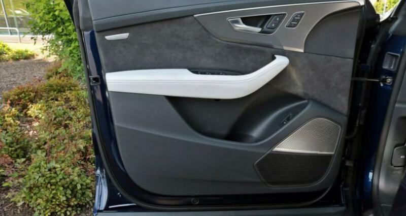 Audi RS Q8 4.0 TFSI QUATTRO  occasion à Montévrain - photo n°2
