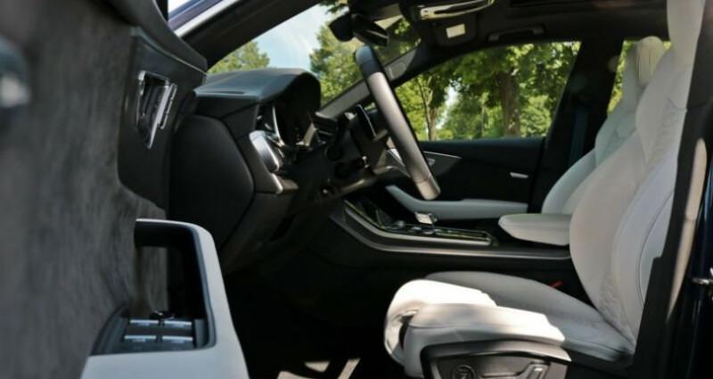 Audi RS Q8 4.0 TFSI QUATTRO  occasion à Montévrain - photo n°7