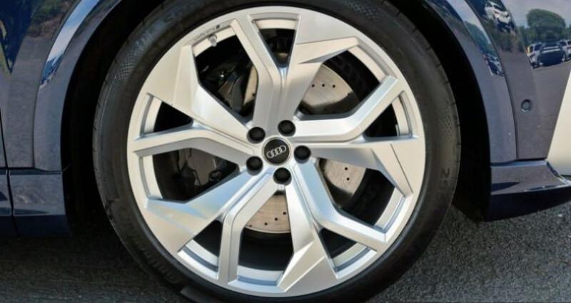 Audi RS Q8 4.0 TFSI QUATTRO  occasion à Montévrain