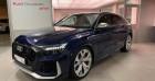 Audi RS Q8 4.0 V8 BiTFSI 600ch quattro Tiptronic 8 Bleu à Chambourcy 78