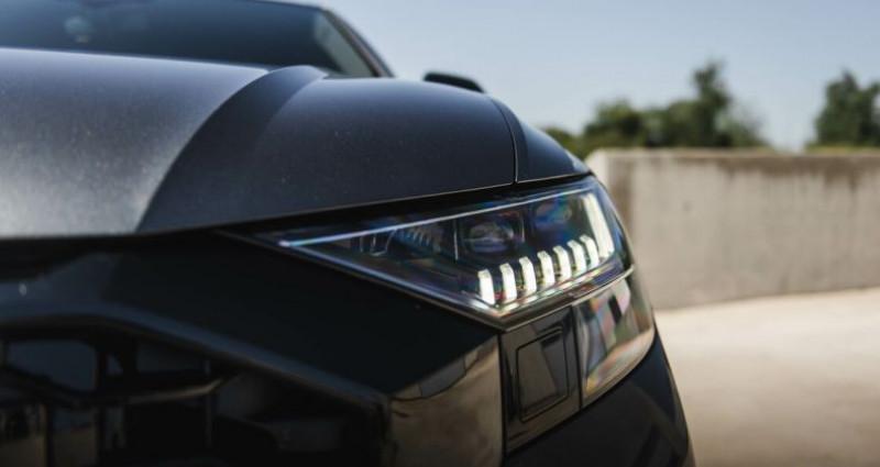 Audi RS Q8 4.0 V8 - Camera - Bang & Olufson - Head-up Gris occasion à Harelbeke - photo n°5