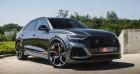 Audi RS Q8 4.0 V8 - Camera - Bang & Olufson - Head-up Gris à Harelbeke 85