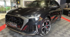 Audi RS Q8 600 Cv AKRAPOVIC Pack Carbone Noir à FOETZ L-