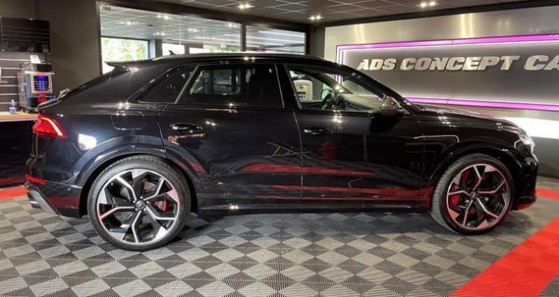 Audi RS Q8 600 Cv AKRAPOVIC Pack Carbone Noir occasion à FOETZ - photo n°5