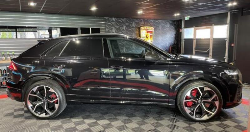 Audi RS Q8 600 Cv AKRAPOVIC Pack Carbone Noir occasion à FOETZ - photo n°6