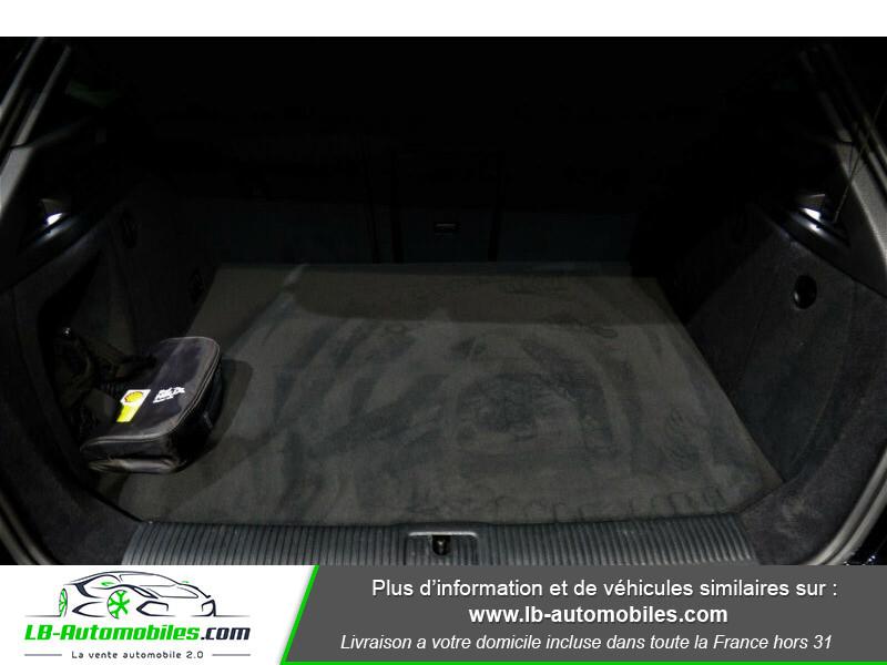 Audi RS3 Sportback 2.5 TFSI 367 / Quattro S-Tronic 7 Noir occasion à Beaupuy - photo n°14