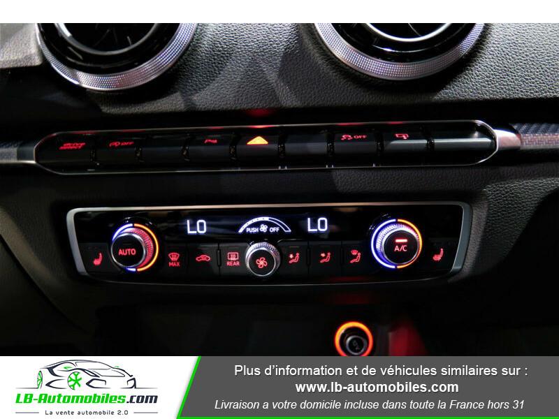Audi RS3 Sportback 2.5 TFSI 367 / Quattro S-Tronic 7 Noir occasion à Beaupuy - photo n°7