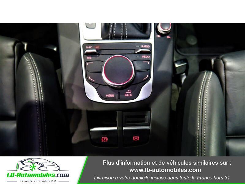 Audi RS3 Sportback 2.5 TFSI 367 / Quattro S-Tronic 7 Noir occasion à Beaupuy - photo n°4
