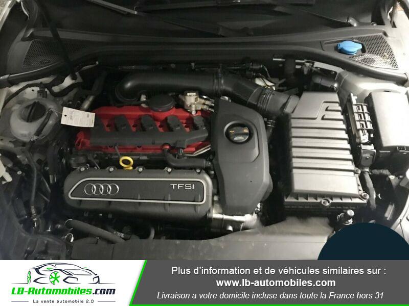 Audi RS3 Sportback 2.5 TFSI 367 / Quattro S-Tronic 7 Blanc occasion à Beaupuy - photo n°13