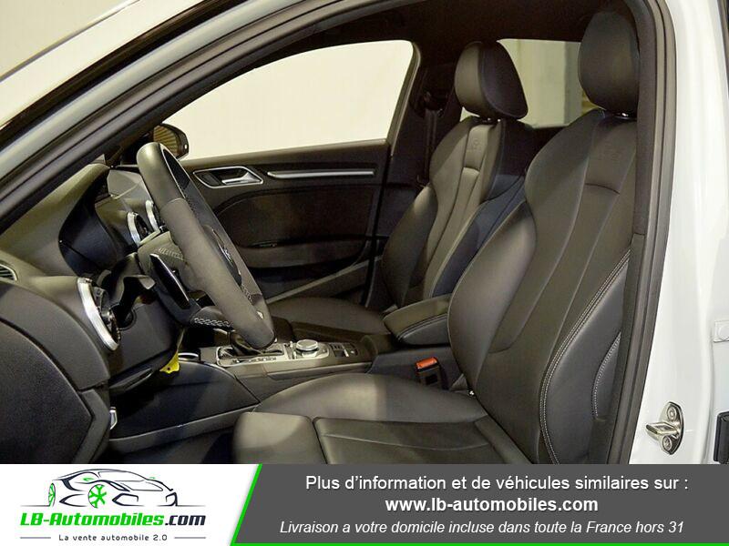 Audi RS3 Sportback 2.5 TFSI 400 S tronic 7 Quattro Blanc occasion à Beaupuy - photo n°11