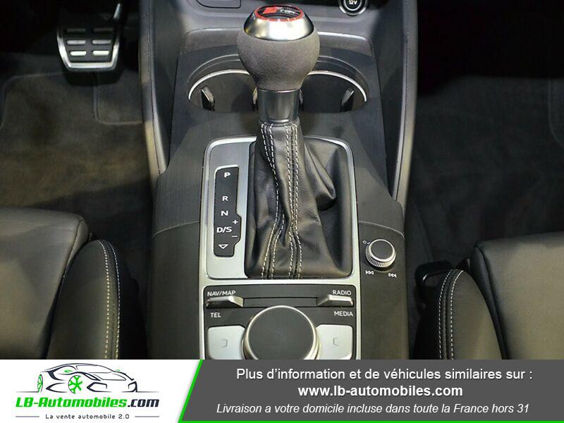 Audi RS3 Sportback 2.5 TFSI 400 S tronic 7 Quattro Blanc occasion à Beaupuy - photo n°8