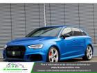 Audi RS3 Sportback 2.5 TFSI 400 S tronic 7 Quattro Bleu à Beaupuy 31