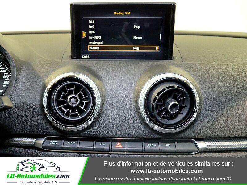 Audi RS3 Sportback 2.5 TFSI 400 S tronic 7 Quattro Blanc occasion à Beaupuy - photo n°9