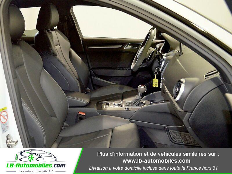 Audi RS3 Sportback 2.5 TFSI 400 S tronic 7 Quattro Blanc occasion à Beaupuy - photo n°12