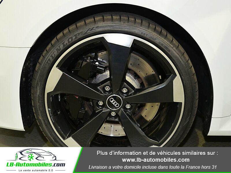 Audi RS3 Sportback 2.5 TFSI 400 S tronic 7 Quattro Blanc occasion à Beaupuy - photo n°7