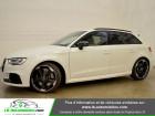 Audi RS3 Sportback 2.5 TFSI 400 S tronic 7 Quattro Blanc à Beaupuy 31