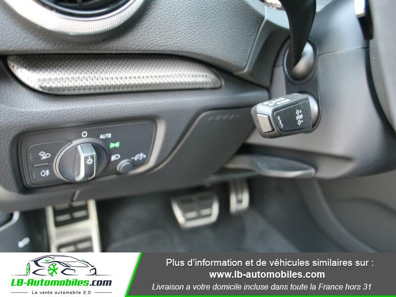 Audi RS3 Sportback 2.5 TFSI 400 S tronic 7 Quattro Noir occasion à Beaupuy - photo n°6