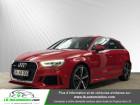 Audi RS3 Sportback 2.5 TFSI 400 S tronic 7 Quattro Rouge à Beaupuy 31