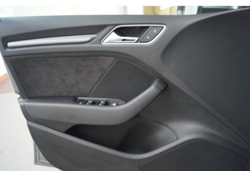 Audi RS3 Sportback 2.5 TFSI 400CH QUATTRO S TRONIC 7 Gris occasion à Villenave-d'Ornon - photo n°4