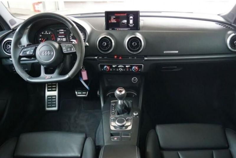 Audi RS3 Sportback 2.5 TFSI 400CH QUATTRO S TRONIC 7 Gris occasion à Villenave-d'Ornon - photo n°6