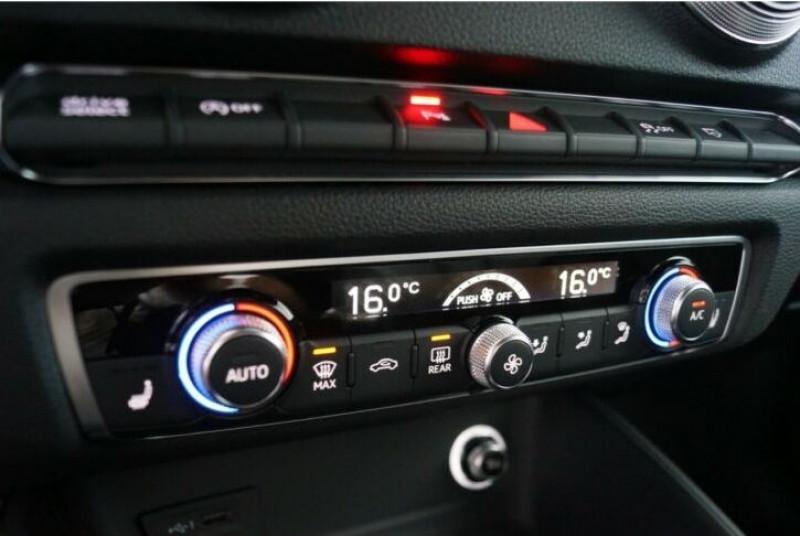 Audi RS3 Sportback 2.5 TFSI 400CH QUATTRO S TRONIC 7 Gris occasion à Villenave-d'Ornon - photo n°8