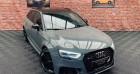 Audi RS3 ( 8V ) Sportback phase II 2.5 TSFI 400 cv GRIS NARDO  à Taverny 95