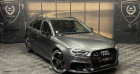 Audi RS3 (2) SPORTBACK 2.5 TFSI 400 QUATTRO S TRONIC Gris à GUERANDE 44
