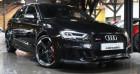 Audi RS3 (2E GENERATION) SPORTBACK II (2) SPORTBACK 2.5 TFSI 400 QUAT Noir à RONCQ 59