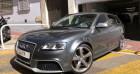 Audi RS3 2.5 TFSI 340CH QUATTRO S TRONIC 7 Gris à REZE 44