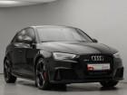 Audi RS3 2.5 TFSI quattro 367H Noir à Beaupuy 31