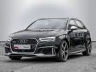 Audi RS3 2.5 TFSI quattro 400 CH Noir à Beaupuy 31